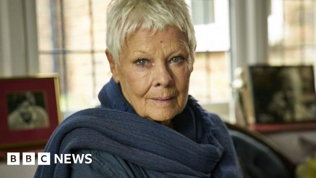 Shakespeare day 2020: Dame Judi Dench reads from Richard II