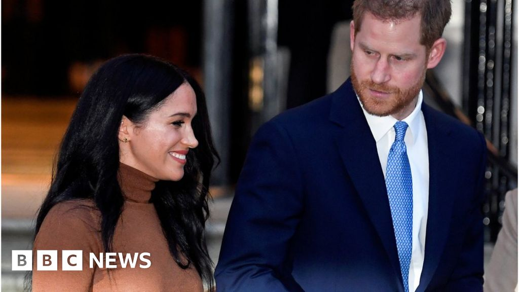 Canada to pay more for Harry and Meghan safety