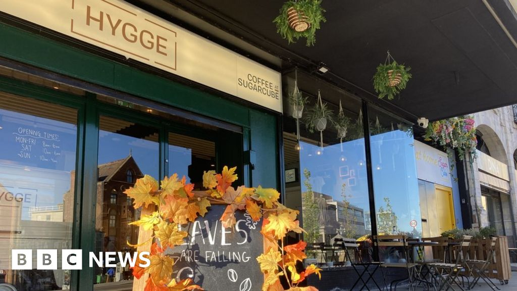 Sheffield Hygge cafe praised for response to 'Islamophobic' review