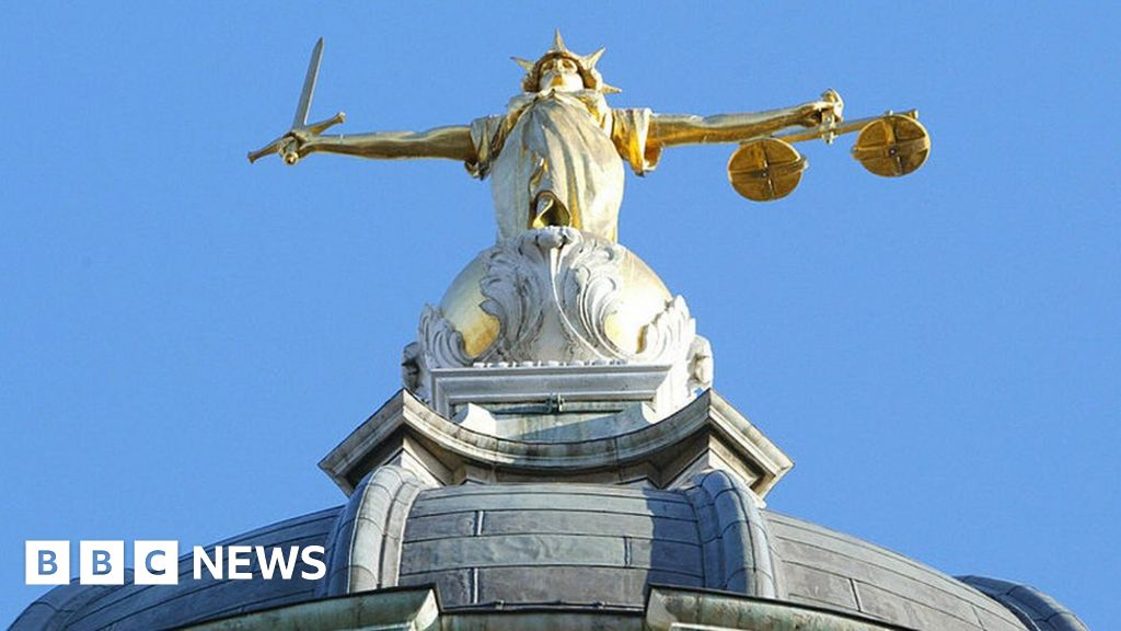 'Lack of investment' behind snarled-up legal system