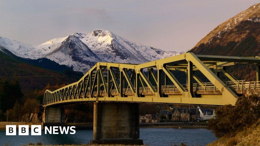 'Deep rumble' as earthquakes felt in Glen Coe thumbnail
