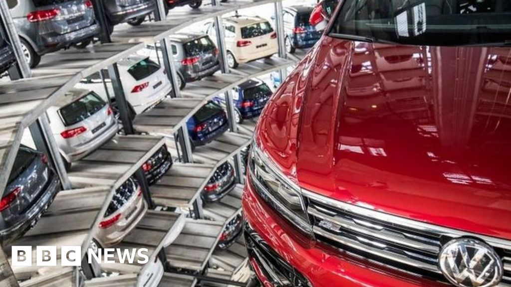 German economy barely grows at end of 2019