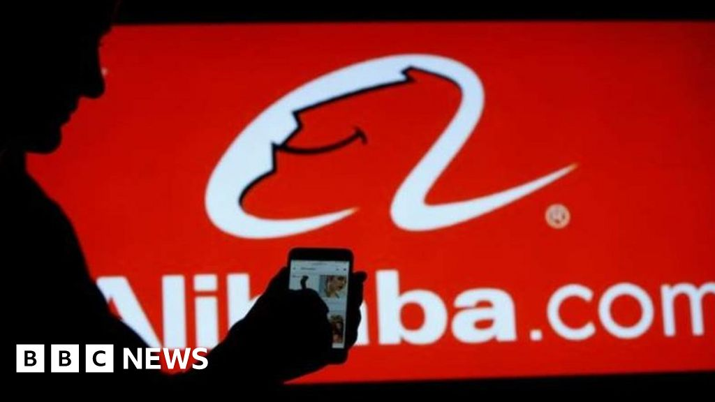Chinese retail giant sees 'recovery' after virus