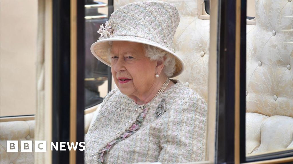 Coronavirus: Queen s official birthday will be marked with a new ceremony
