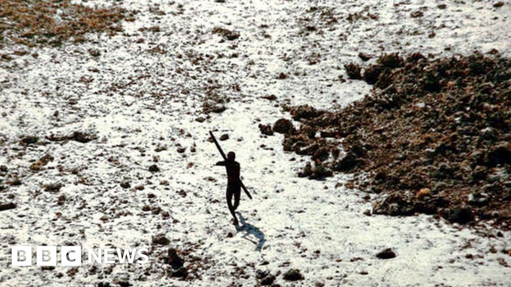 US man 'killed' by arrow-wielding tribe