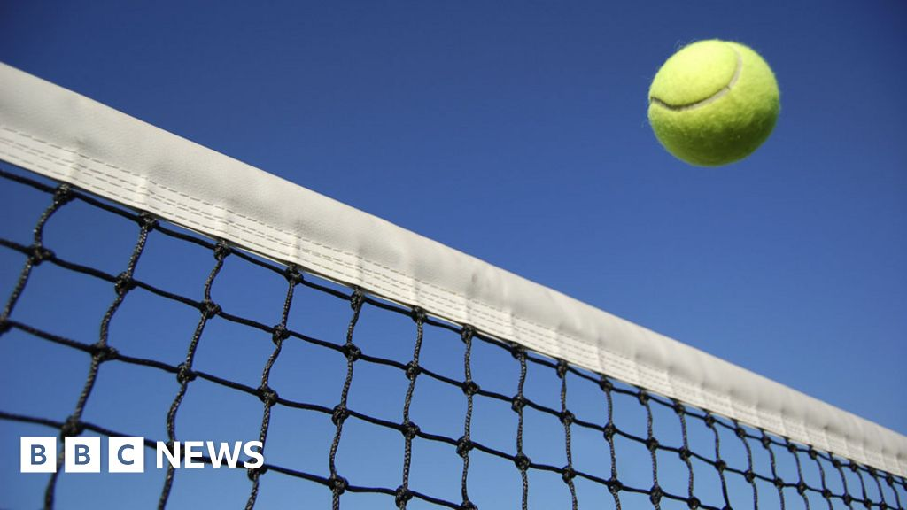 Bbc report tennis betting scandal davydenko affiliate marketing sports betting sites
