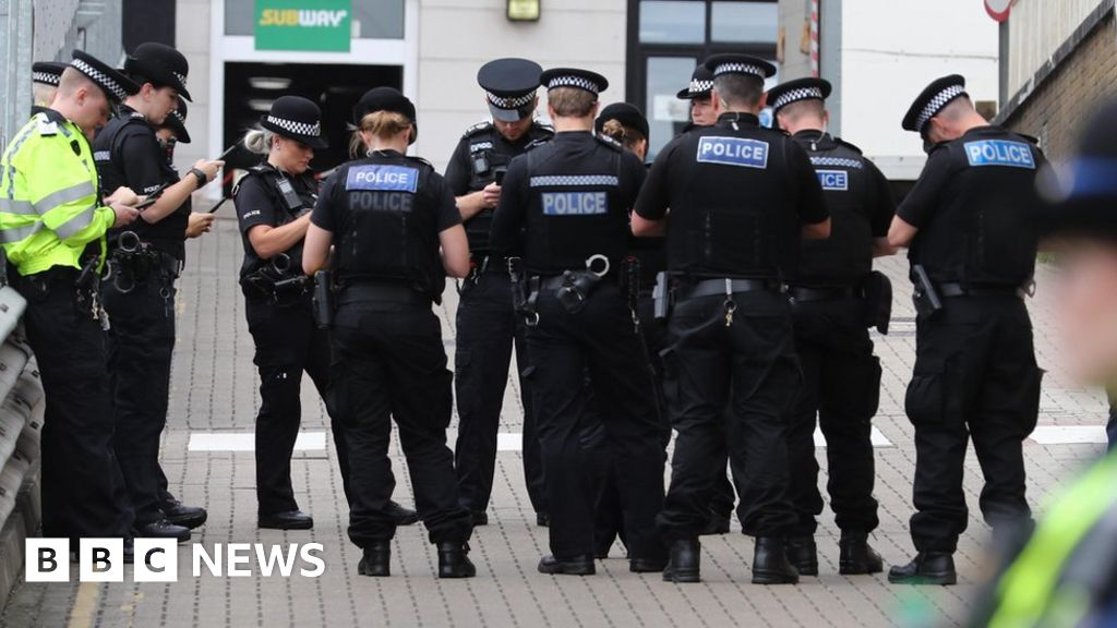 More than 4,000 extra police recruited in England and ...