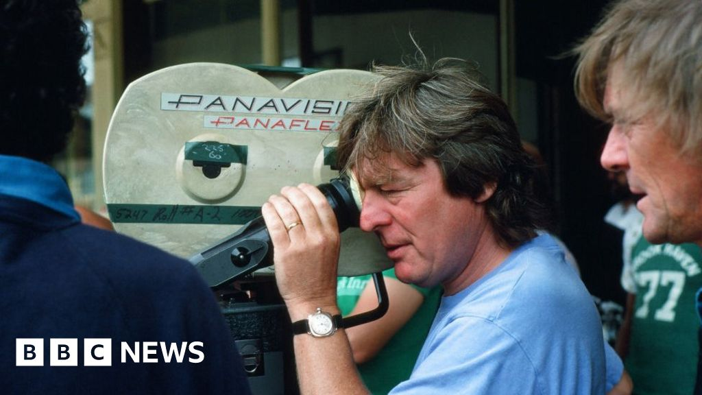 In Pictures: Alan Parker's film legacy