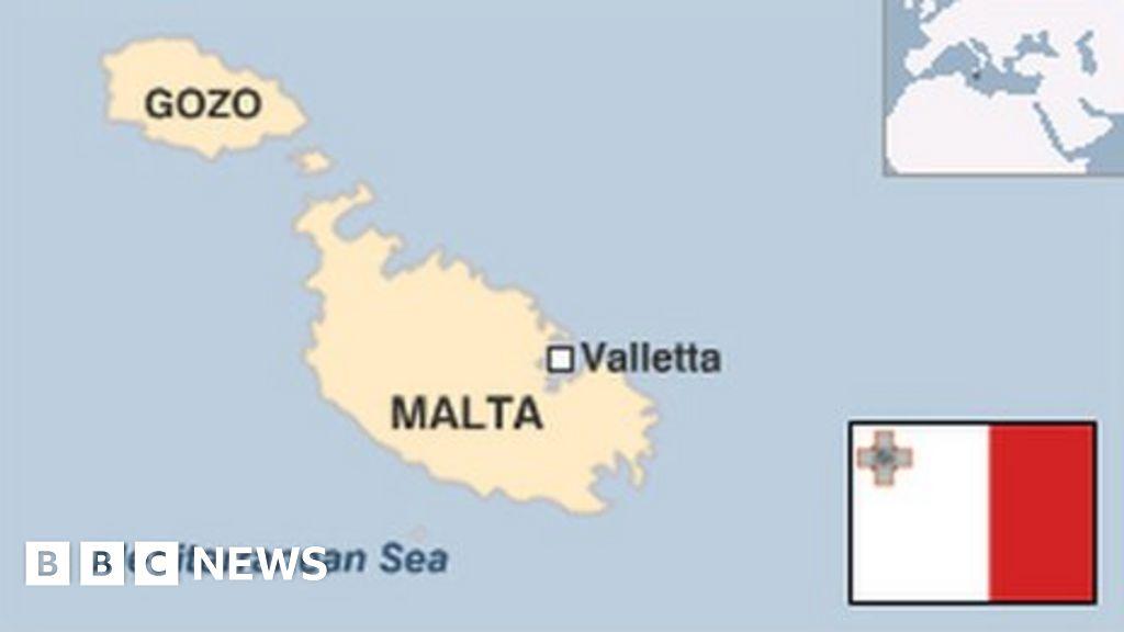 Picture of: Malta Country Profile Bbc News