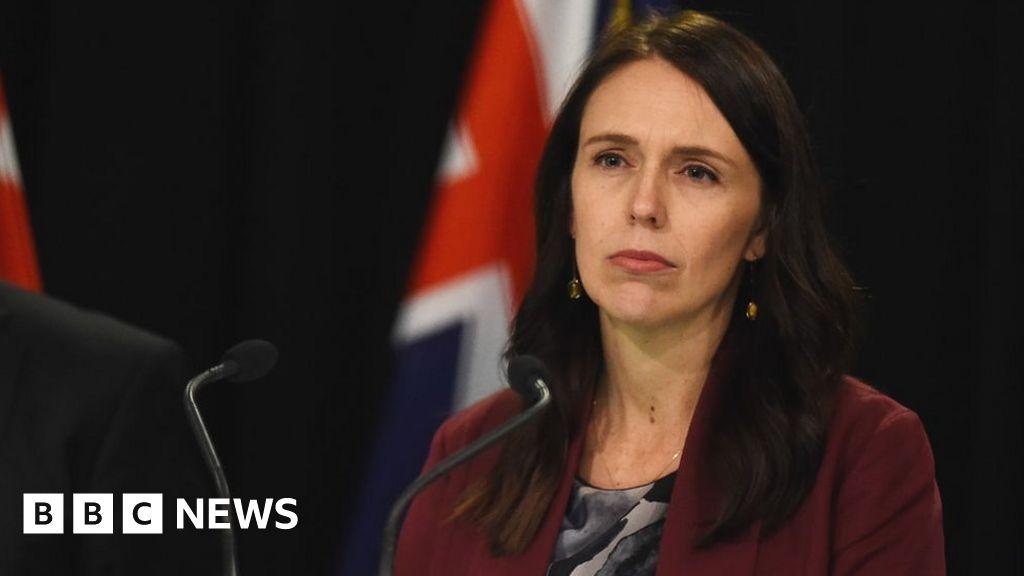 Jacinda Ardern Pinterest: New Zealand PM Jacinda Ardern Defends $50,000 Flight