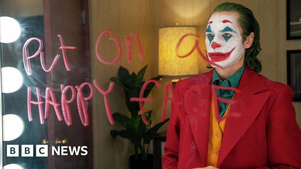 Joker film:  daring  yet  pernicious  origin story divides critics