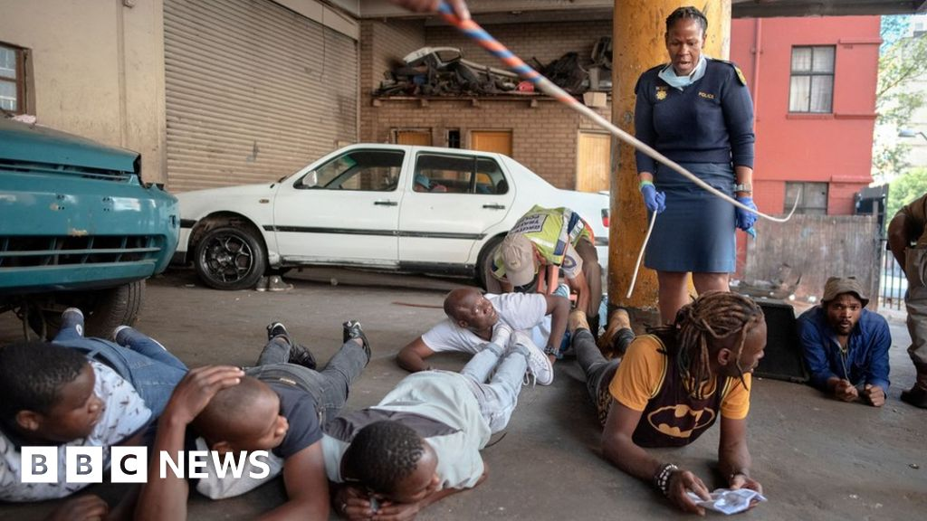 South Africa alcohol ban: Is it working?