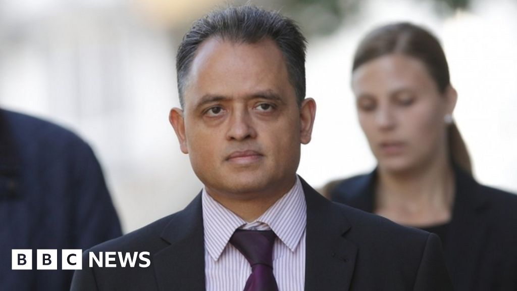 GP Manish Shah guilty of sexually assaulting female patients