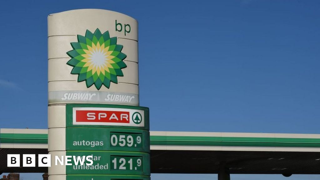 BP says card payment problem resolved - BBC News