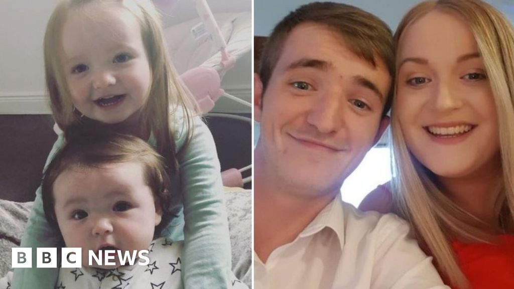 Death crash family 'had so much to look forward to'