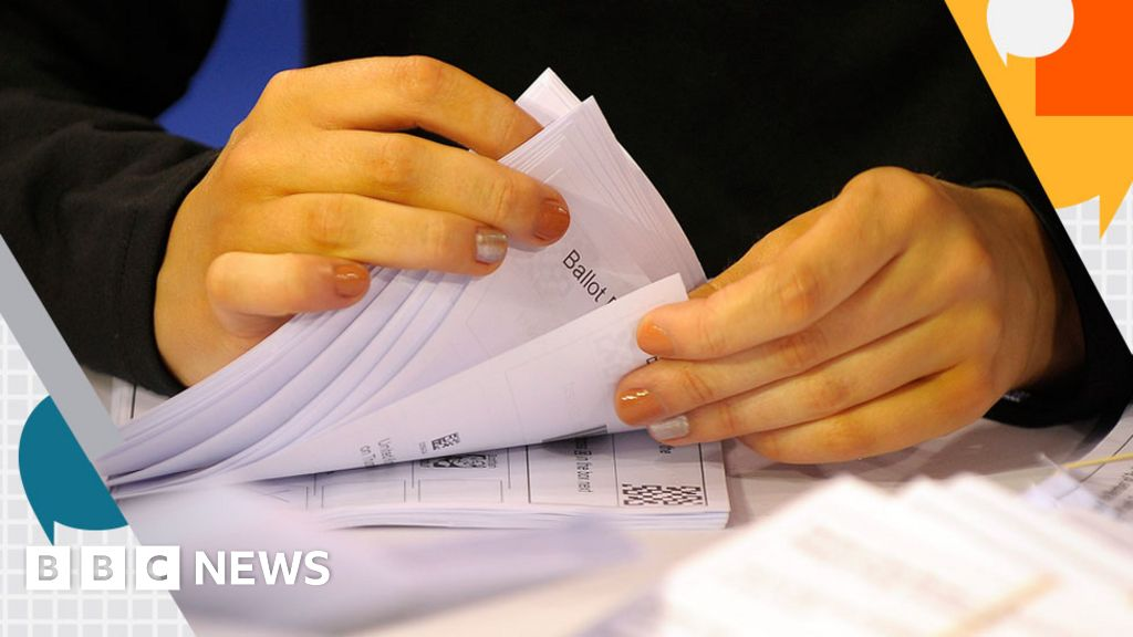 Election 2019, Your Questions Answered: What happens if a candidate is dropped?