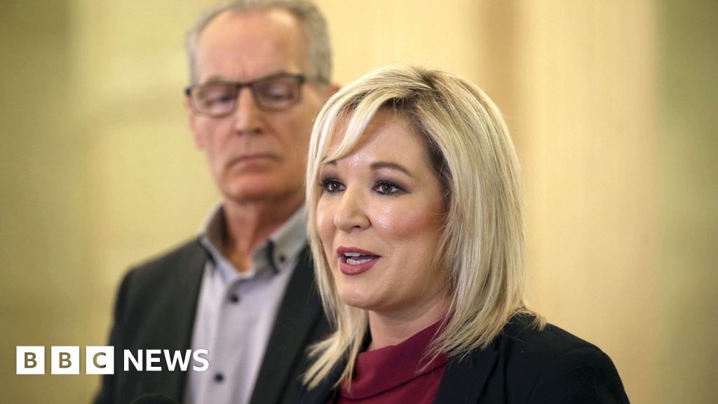 Police warn Sinn Féin of 'dissident bomb plan' thumbnail