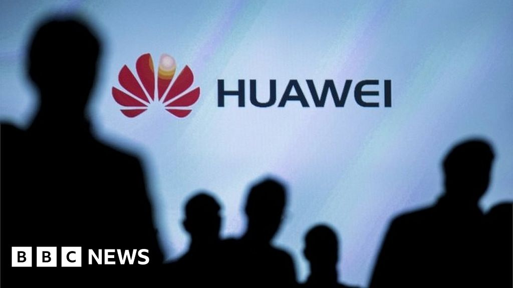 UK criticises security of Huawei telecoms products
