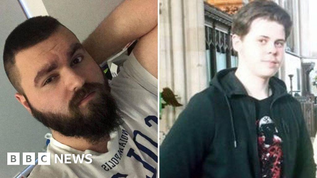 British Neo-Nazis suggest Prince Harry should be shot
