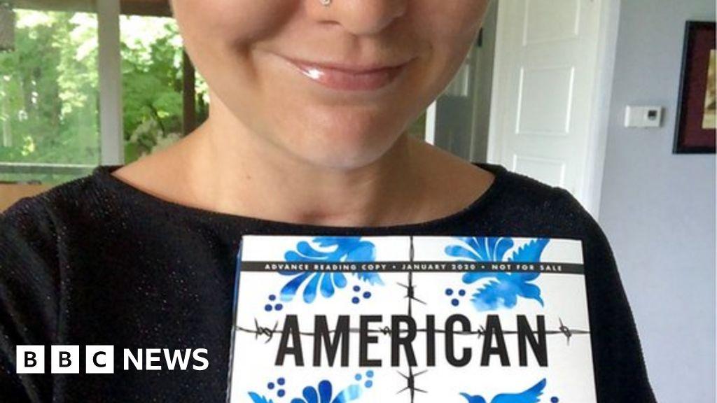 American Dirt: Oprah book club pick suffers Latino backlash