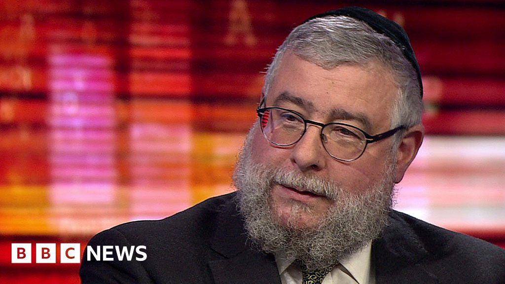 Anti-Semitism 'back in vogue'