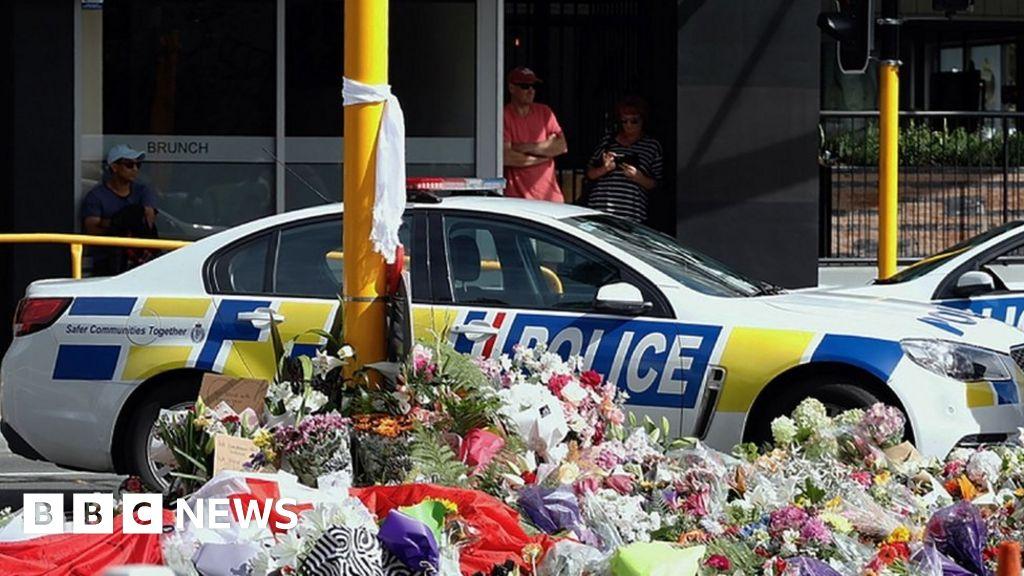 Christchurch gunman pleads guilty to 51 murders