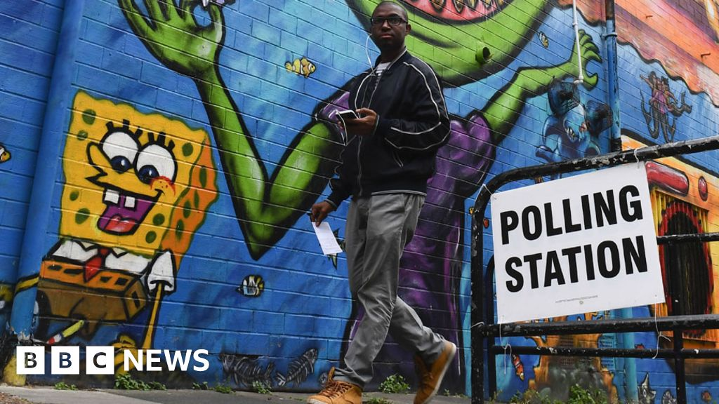 General election 2019: Will the  youthquake  be more of a tremor?