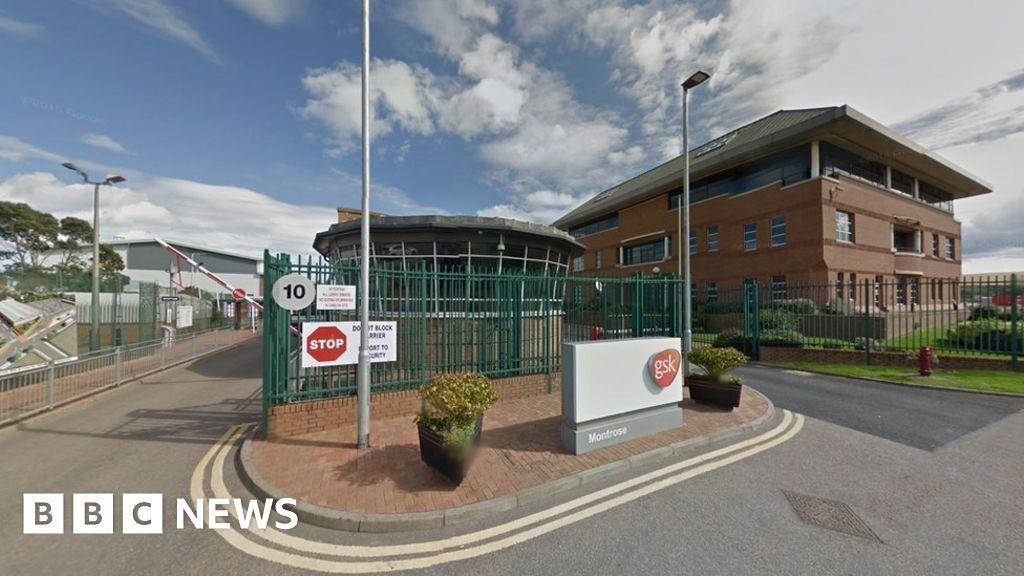 GlaxoSmithKline announces 110m investment at Montrose