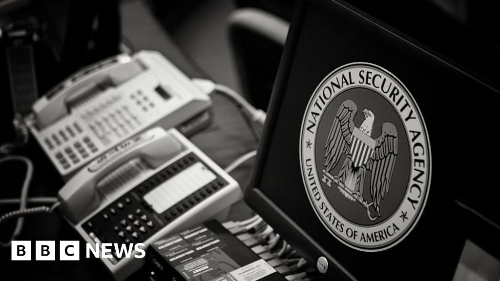 NSA contractor pleads guilty to data theft