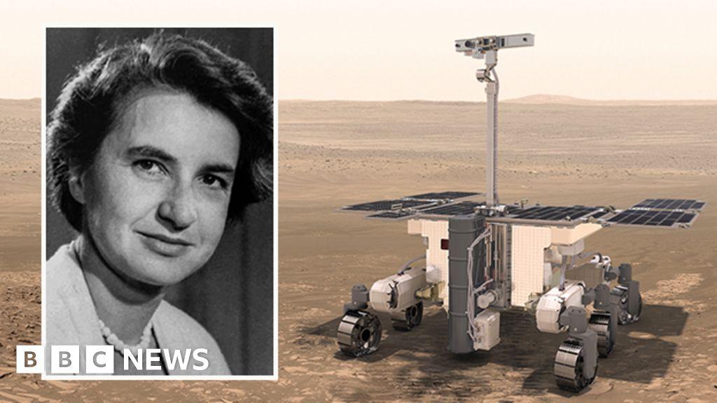 mars rover bbc bitesize - photo #7