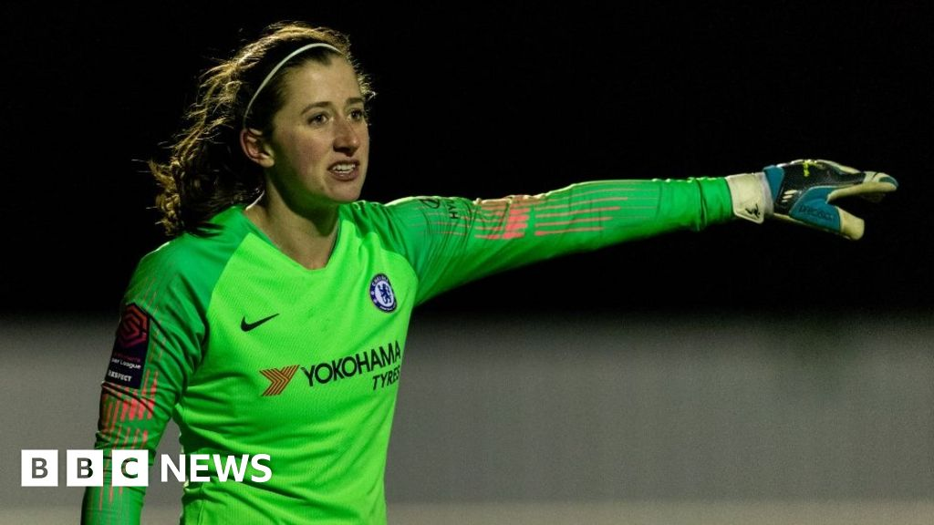 I swapped Chelsea FC for the City : From goalie to Goldman Sachs