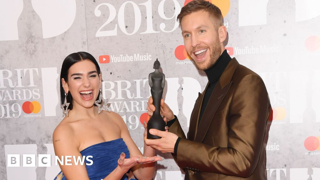 Sweeping changes coming to the Brit Awards