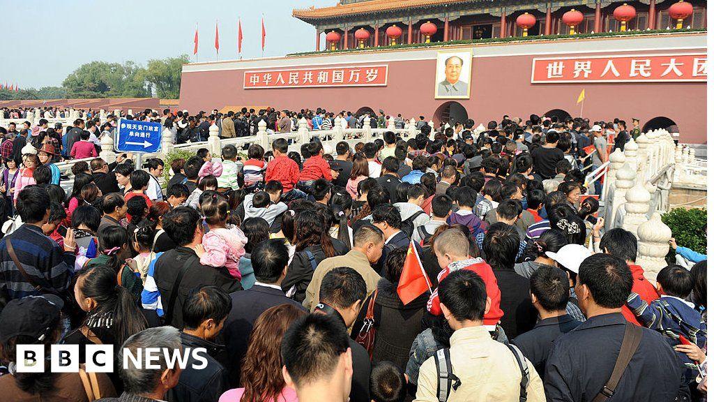 Coronavirus: Can China's Golden Week boost Asia's economies?