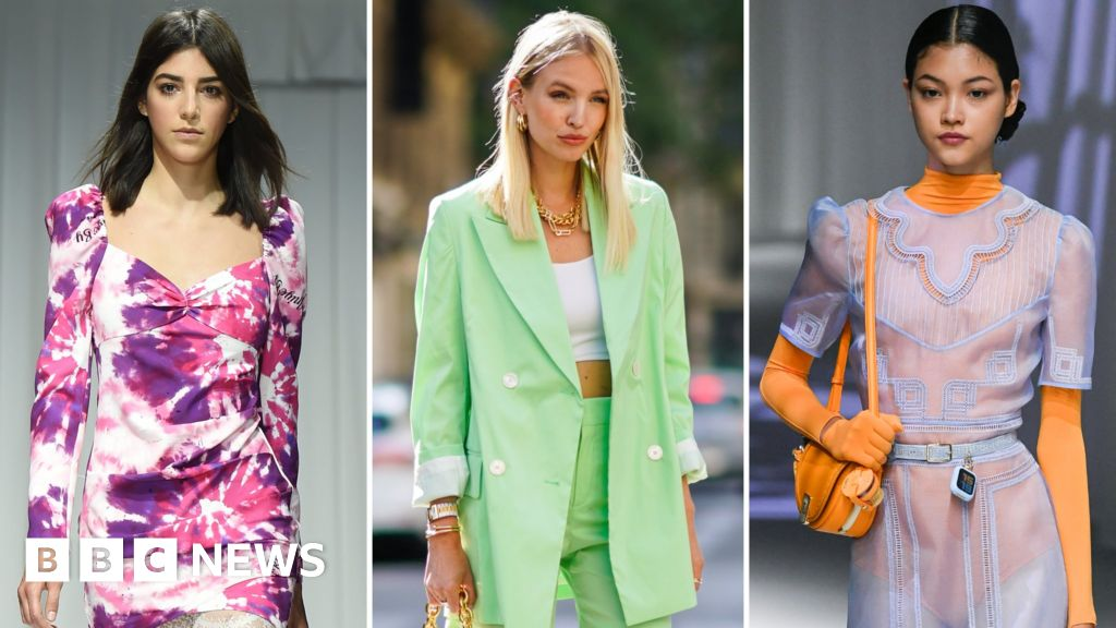 8 Major Fashion Looks For 2021