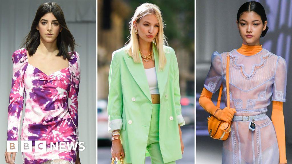 8 Major Fashion Looks For 2021