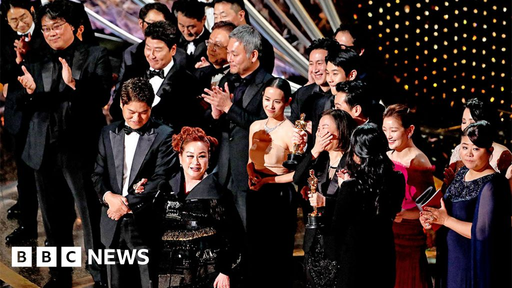 Oscars 2020 pictures: The best of the ceremony