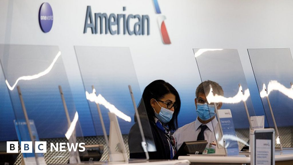 Coronavirus: American Airlines, passenger will not be removed for wearing the mask