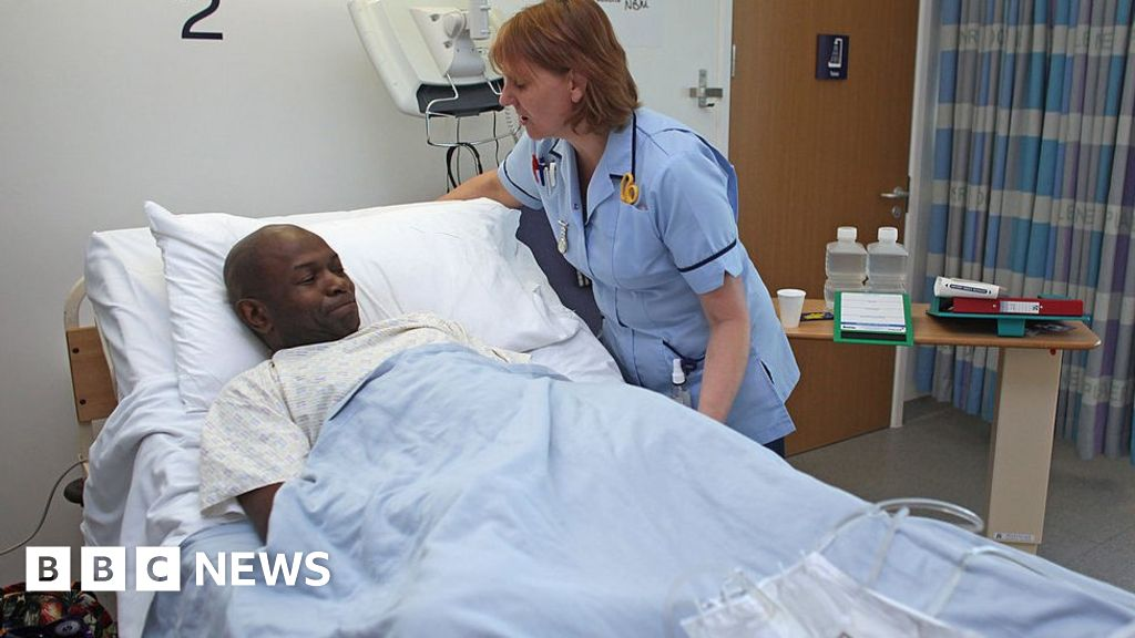 General election 2019: Have 17,000 NHS beds been cut?