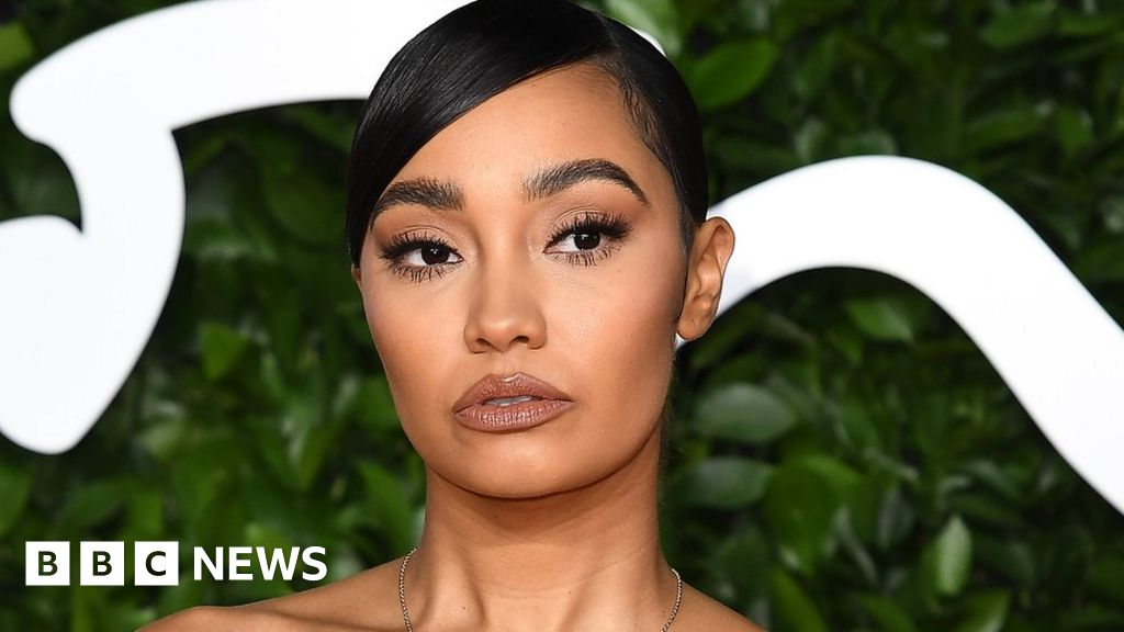 Little Mix's Leigh-Anne Pinnock to front racism documentary