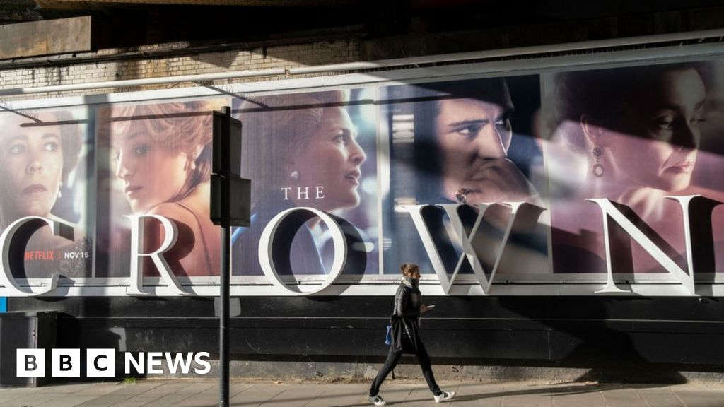 How Brexit could hit British drama exports
