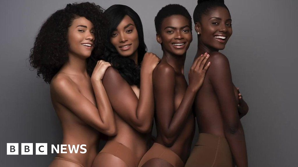 Why nude isn't nude for women of colour