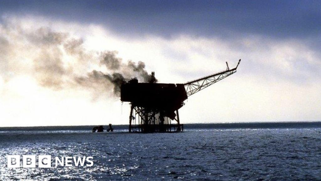 piper alpha u0026 39 s 167 dead to be remembered 30 years after