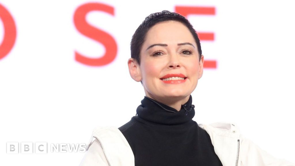 Rose McGowan sues Weinstein over  silencing attempts