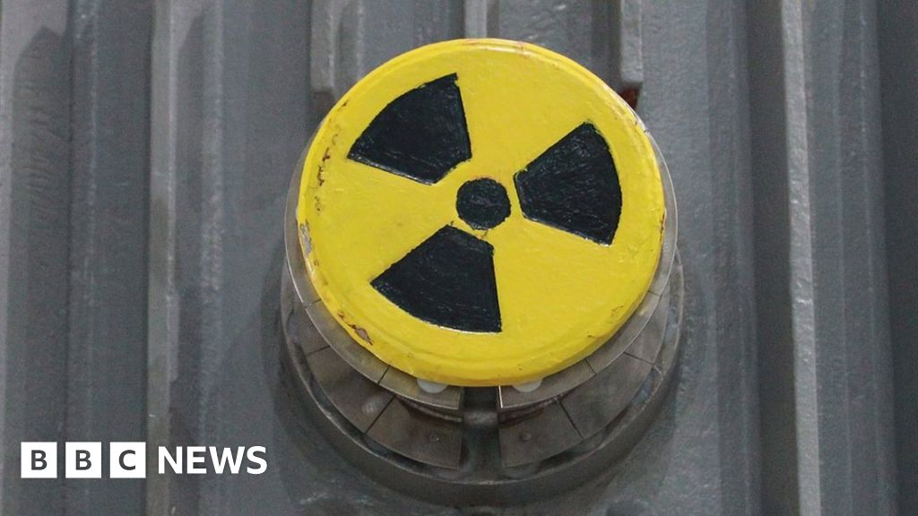smuggling of nuclear material Insecure nuclear materials  on october 13, 1997 the new york times reported on a number of examples of nuclear material smuggling from an insecure russian system.