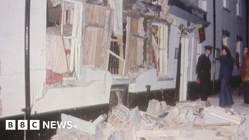 Guildford pub bombings police 'seize files' thumbnail