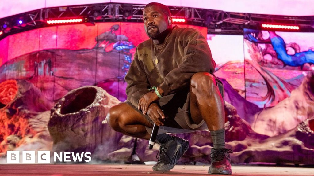 Kanye West:  I m the greatest artist of all time