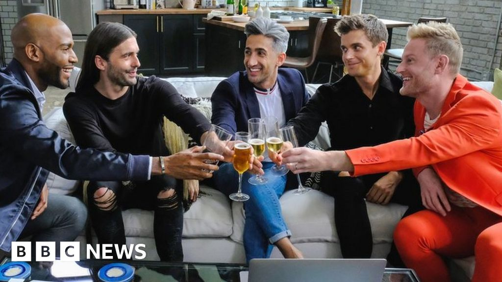 Queer Eye cast would 'love' to do UK version of show