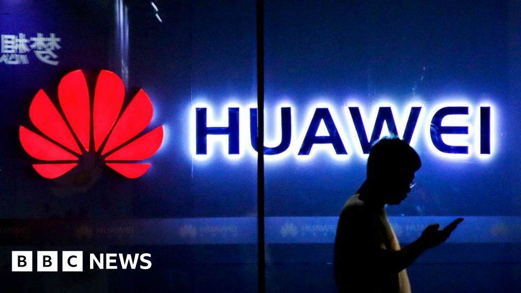 Huawei: Pompeo urges UK to 'relook' at decision ahead of UK visit