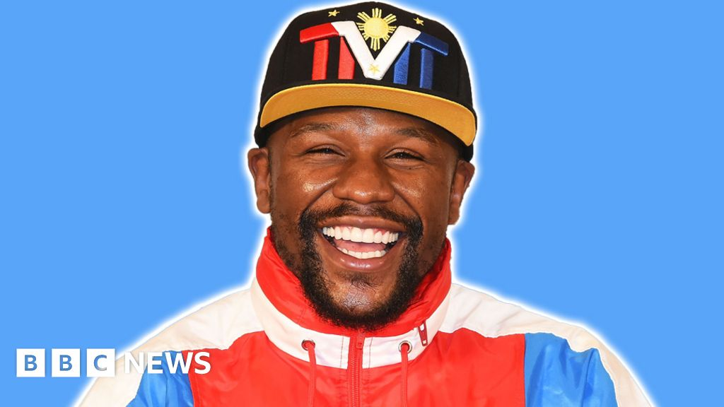 Floyd Mayweather and why some people just can t quit