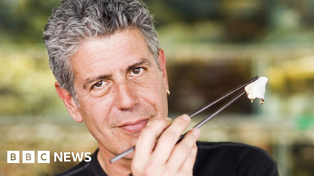 Anthony Bourdain: Why his travel shows had global appeal